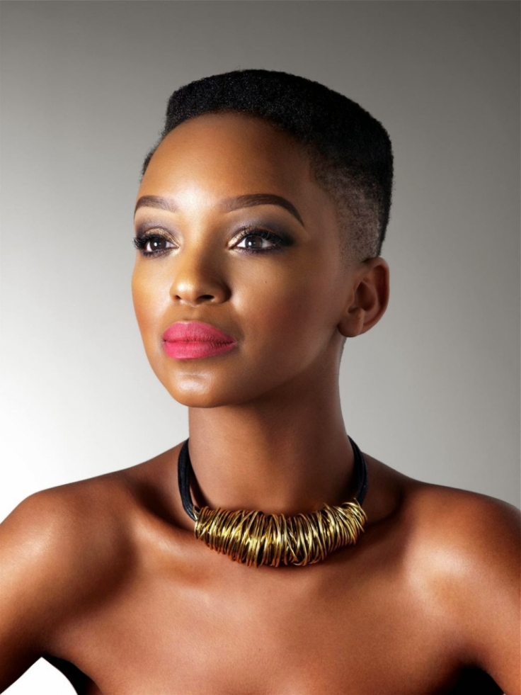 Short Hair Styles For South African Ladies Quenchsa Talk What39s On Your Head In 2015 Natural Hair Or Weave